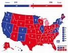 Top 23 maps and charts that explain the results of the ...