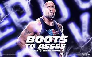 WWE Rock Wallpapers | Top Web Pics