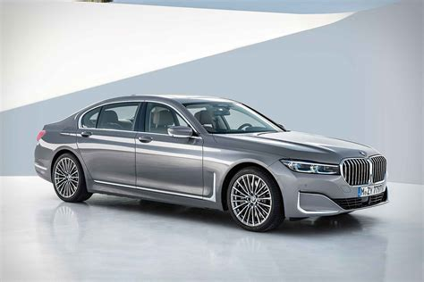 Bmw 7 Series Sedan Modification by 2020 Bmw 7 Series Sedan Uncrate