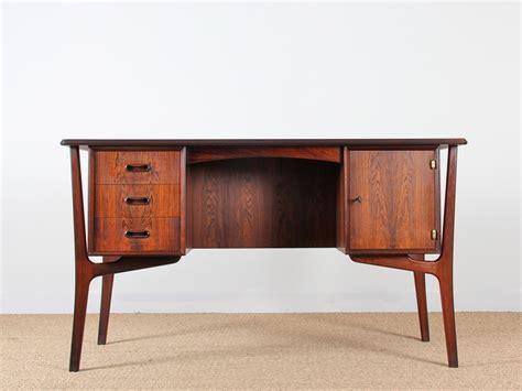 scandinavian rosewood desk galerie m 248 bler