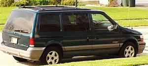 1994 Dodge Caravan - Pictures