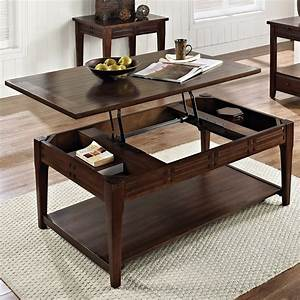 Riverside, Coffee, Table, With, Lift, Top, U0026, Reviews