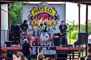 Hays County Barbeque  Saturday  6 P M