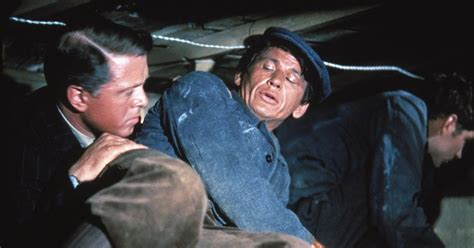 Movie Review The Great Escape (1963)  The Ace Black Blog