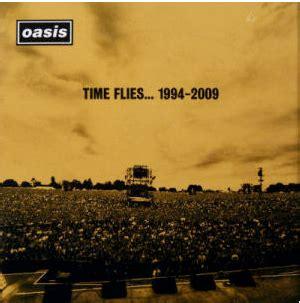 W I S Time Flies 19942009