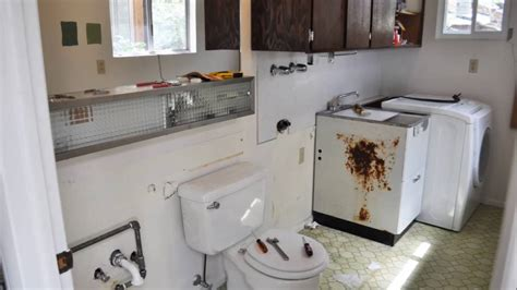 Combined Bathroom Laundry Room Ideas Youtube