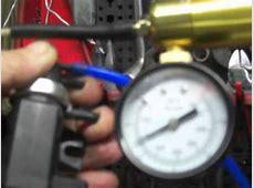 BMW X5E53 M57 30D turbo pressure converter YouTube