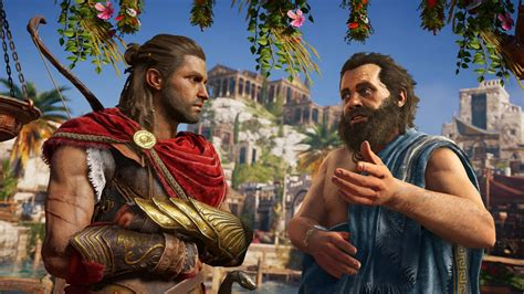 Assassin's Creed Odyssey (PS4 / PlayStation 4) Game ...