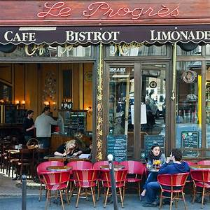 Best Cafs In Paris Travel Leisure