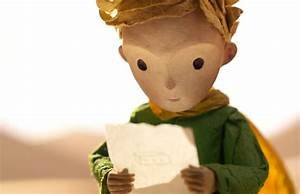 Lovely If Uneven Animated Movie  U2018the Little Prince