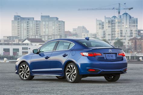 2016 2017 acura ilx picture 672372 car review top