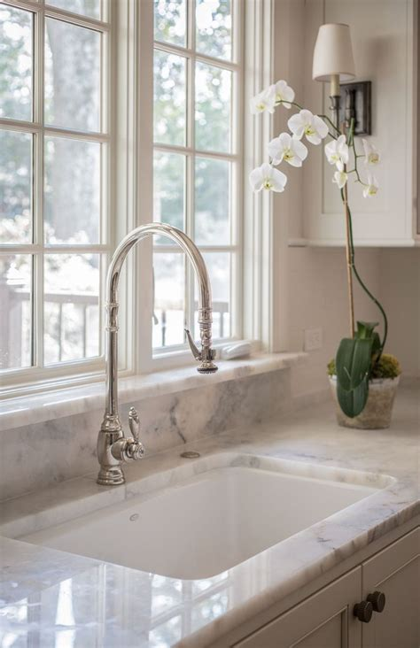 White Window Ledge by Best 20 White Granite Kitchen Ideas On