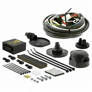 Dedicated 13 Pin Electric Kit Hyundai Ioniq Plug
