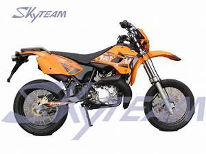 125ccm Motorrad Supermoto : skyteam 50ccm 2 takt supermoto bike motorrad ewg ~ Kayakingforconservation.com Haus und Dekorationen