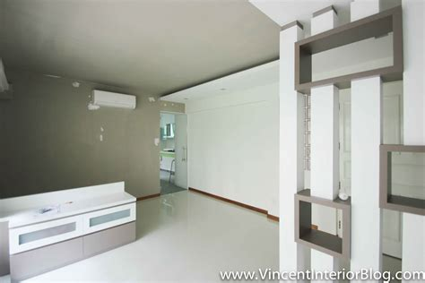 Grey Living Room Hdb by 32 Hdb 4 Room Living Room Design Modern Design Montreal
