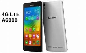 Lenovo Launches Cheapest 4g Smartphone A6000 In India   Rs