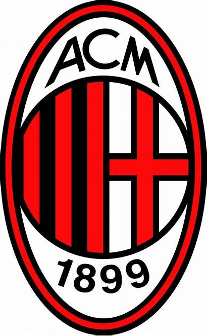 Milan Crest Badge