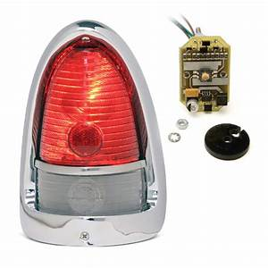 1955 Chevy Led Tail Lights