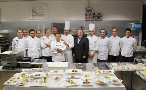 cast alimenti corsi chef stellato per corsi di cucina professionali chef