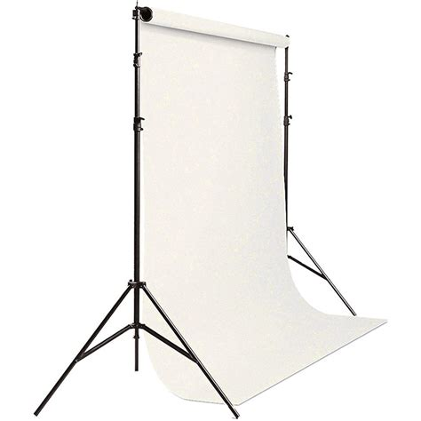 savage background port  stand kit  bh photo video