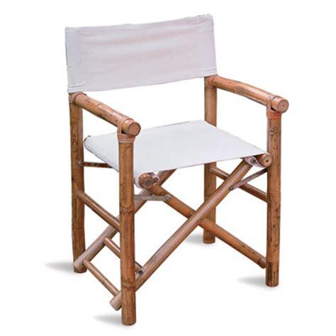 chaise réalisateur chaise réalisateur et fauteuil metteur en scène