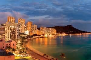Hawaii Capital Honolulu