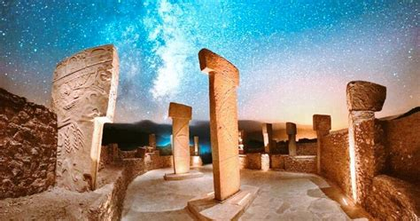 gobekli tepe     archaeological site