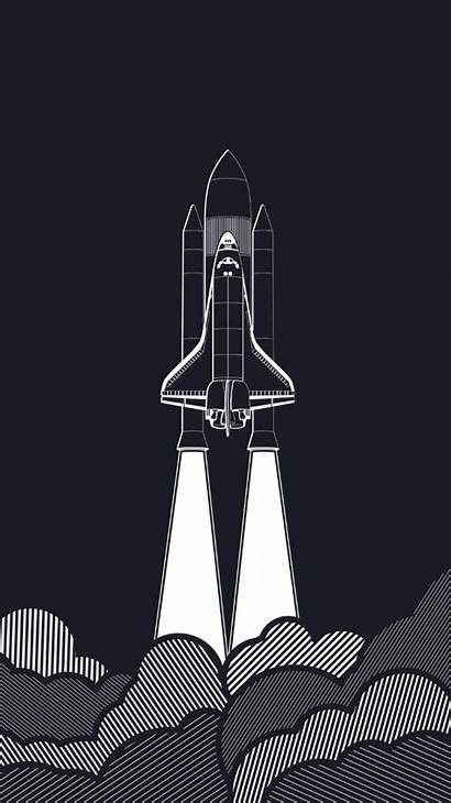 Nasa Space Iphone Shuttle Phone Wallpapers Science