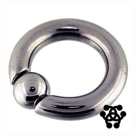 snap fit captive bead ring tulsa body jewelry