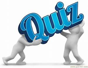 Free Easy Quiz Questions And Answers To Print Weekly