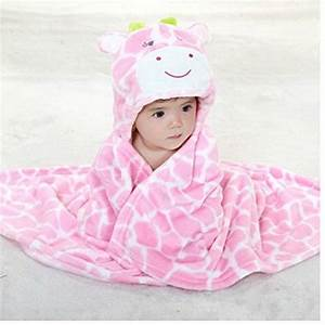 Baby Badetuch Mit Namen : dingang baby kleinkinder kids badetuch mit kapuze duschtuch badeponcho sternbild motiv giraffe ~ Eleganceandgraceweddings.com Haus und Dekorationen