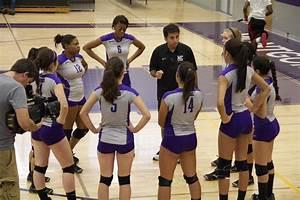 the advocate : Women's Volleyball Team Dominates Garrett CC