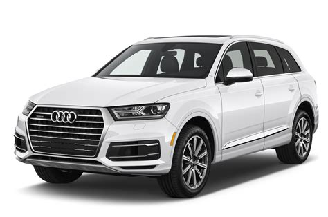 Audi Q7 Reviews Research New & Used Models  Motor Trend