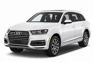 Audi Q7 Sport : audi q7 reviews research new used models motor trend ~ Medecine-chirurgie-esthetiques.com Avis de Voitures