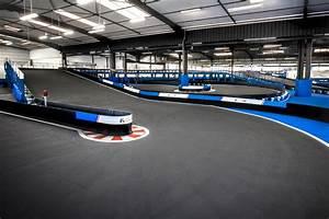 Piste De Karting : un vrai circuit de karting mario kart en construction news ~ Medecine-chirurgie-esthetiques.com Avis de Voitures
