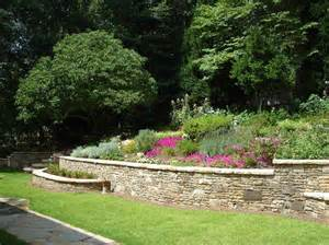 garden retaining wall ideas like success