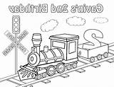 Steam Coloring Train Engine Locomotive Getcolorings Printable sketch template