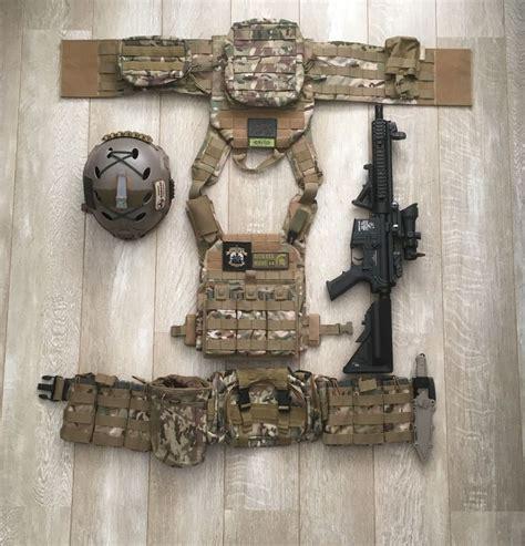 pin  aaron fiss  plate carrier setup plate carrier setup tactical loadout tactical gear