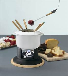 Raclette Fondue Set : tcrf08bn total chef raclette fondue tcrf08bn canada ~ Michelbontemps.com Haus und Dekorationen