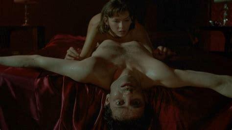 Nude Video Celebs Sophie Marceau Nude Christiane Jean