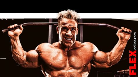 LATS & TRAPS: Muscle Activation | Muscle & Fitness