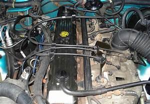 Crankcase Ventilation Question     U0026quot Mystry Hole U0026quot