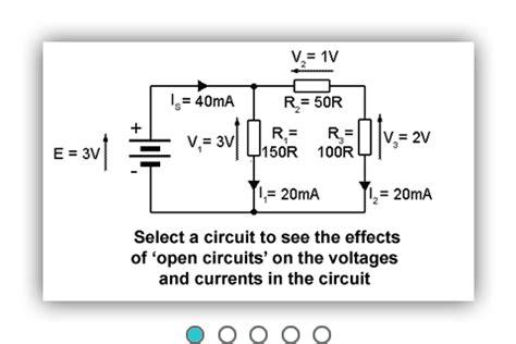 Open Circuit Faults