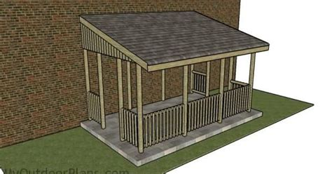 lean  gazebo plans myoutdoorplans  woodworking plans  projects diy shed wooden