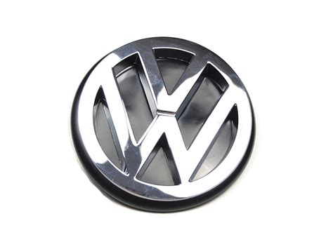 Vw Bus T3 Westfalia Original ® Vw Zeichen Logo Emblem