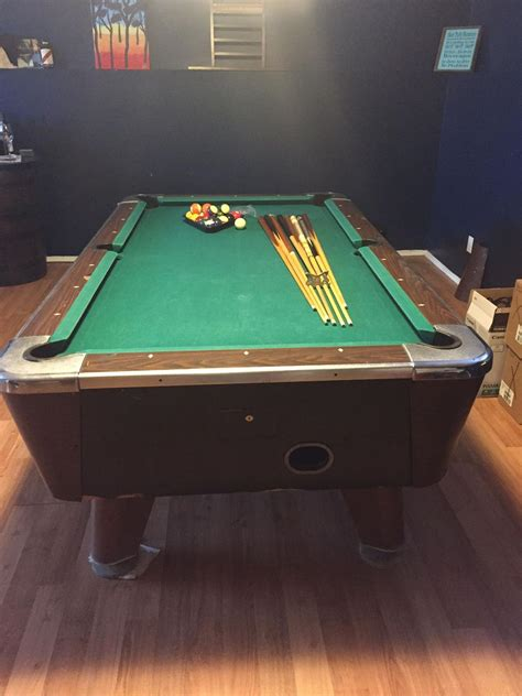 small slate pool table find more slate pool table for sale at up to 90 off