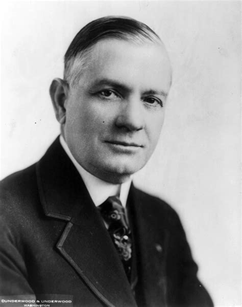 The most important person to all of us at the agency is. Henry B. Steagall - Wikipedia
