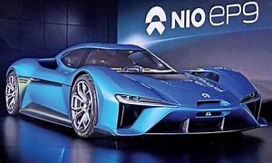 Nextev Nio Ep9 : nextev nio ep9 laps cota in autonomous mode w video gas 2 ~ Medecine-chirurgie-esthetiques.com Avis de Voitures