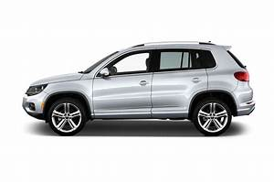 Volkswagen Tiguan 2016 : 2016 volkswagen tiguan reviews and rating motor trend ~ Nature-et-papiers.com Idées de Décoration