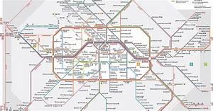 Berlin Bvg Plan : liniennetze s bahn berlin gmbh ~ Orissabook.com Haus und Dekorationen